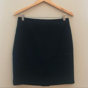J.Crew 'The Pencil Skirt' wool